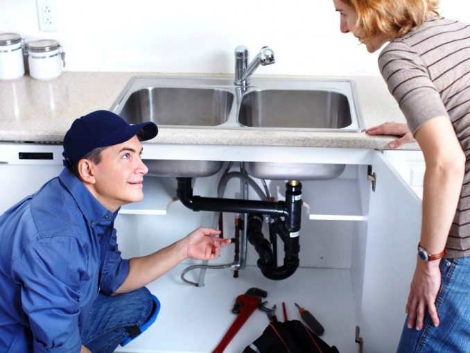 Drain Cleaning in Your Home