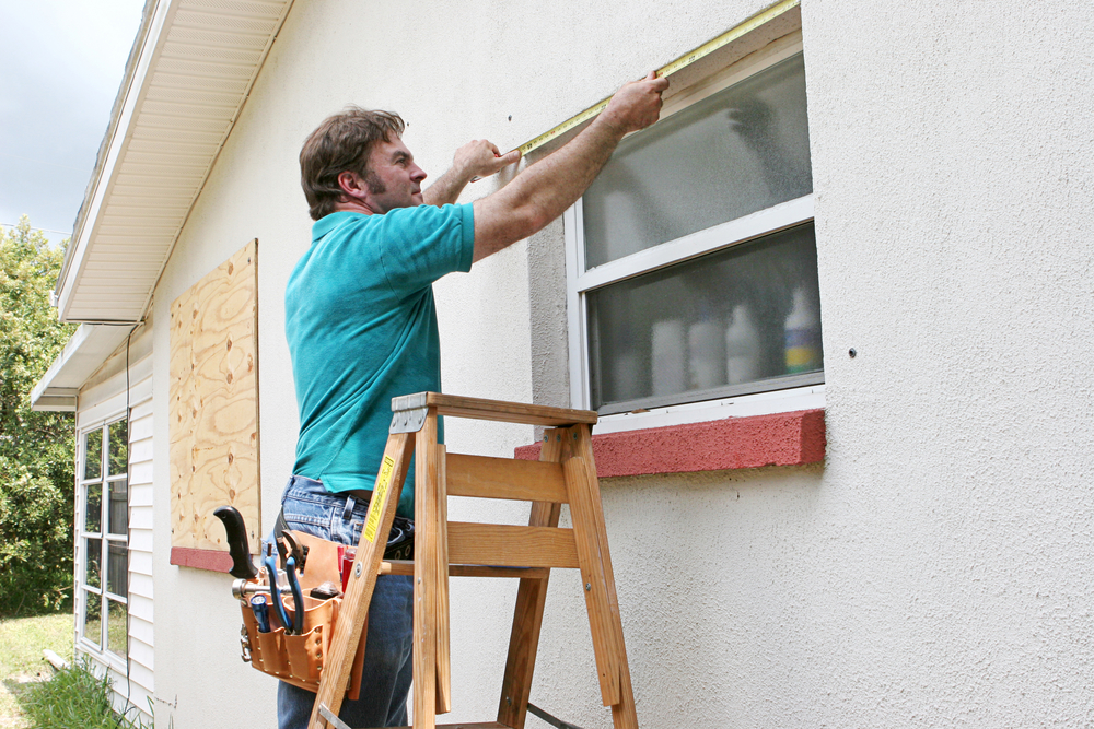 How Double-Hung Window Removal & Replacement Can Be Done Safely in NJ?