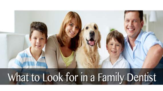 What to Look for in a Family Dentist in Michigan City