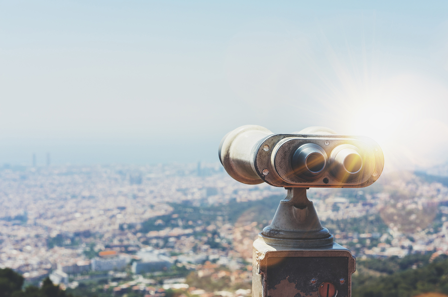 Everything you Need to Know About Binocular Optics