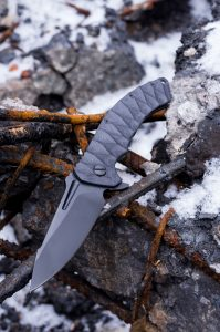 Pocket Knife for Every Day Carry
