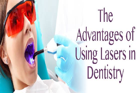 New Study Shows Laser Therapy Could Improve Teeth Sensitivity in Somerville MA