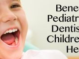 Pediatric Laser Dentistry