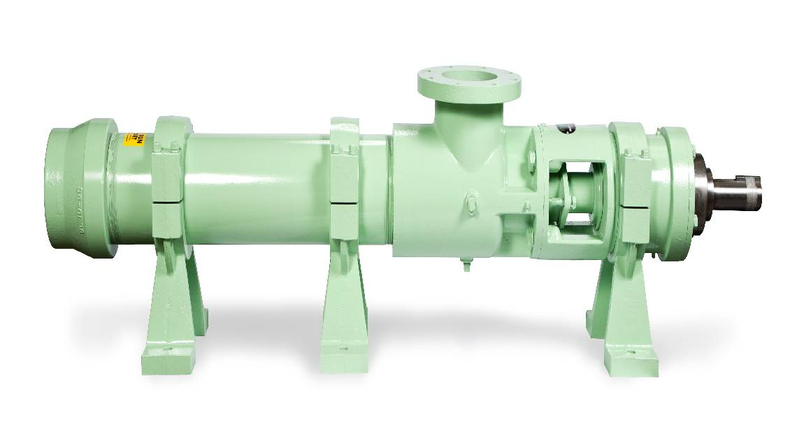 Continental Progressing Cavity Pumps in GA: How They Work