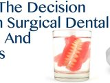 Surgical Dental