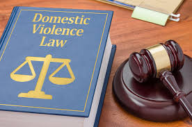 When you are facing false domestic violence charges, what options will you have available?