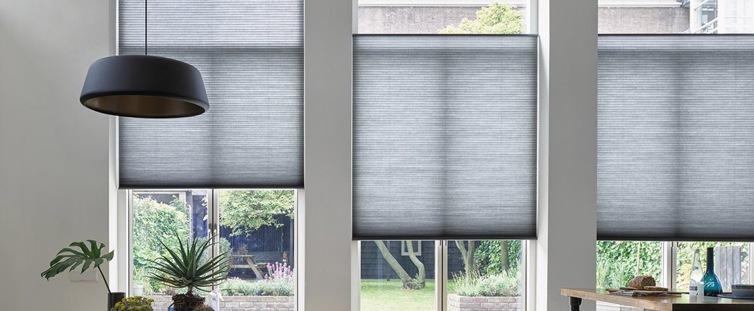 Tips for Choosing Honeycomb Cell Shades in Canberra