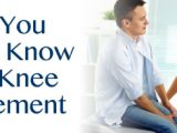What You Need to Know About Knee Replacement in Louisiana