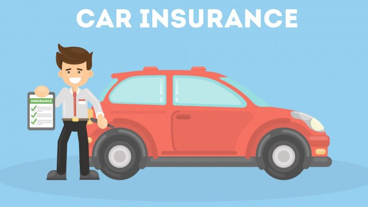 6 Things You Should Know About Physical Damage Insurance Before Driving