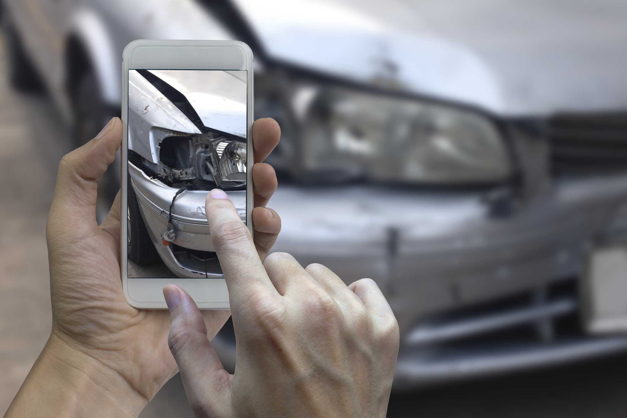 Physical Damage Insurance Before Driving